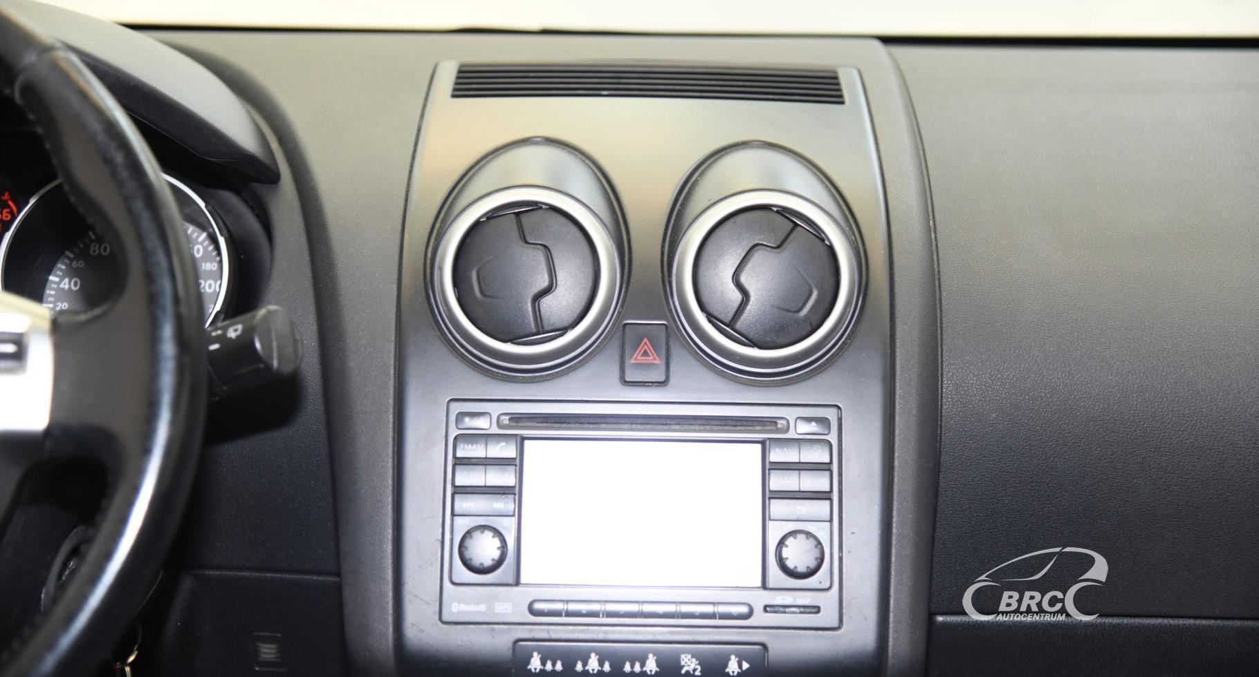 Nissan Qashqai 1.5 dci Tekna 2WD