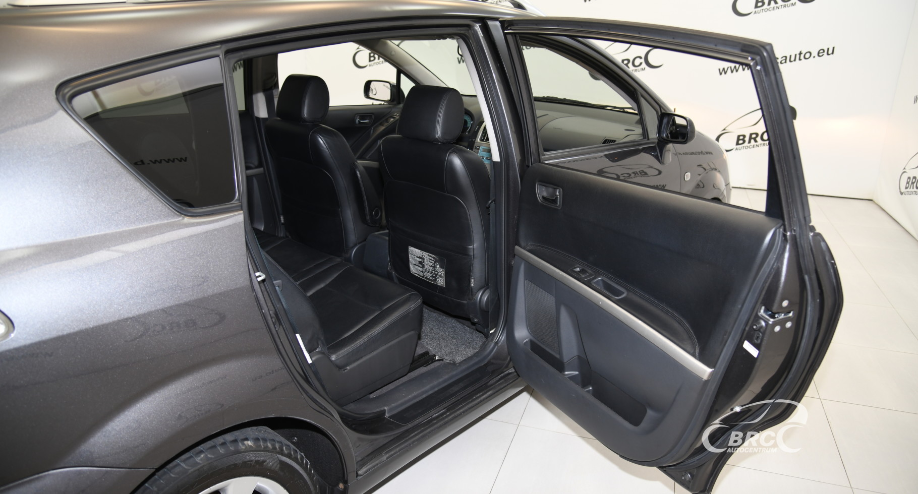 Toyota Corolla Verso 2.2 D4-D Sol Type 7-Seats
