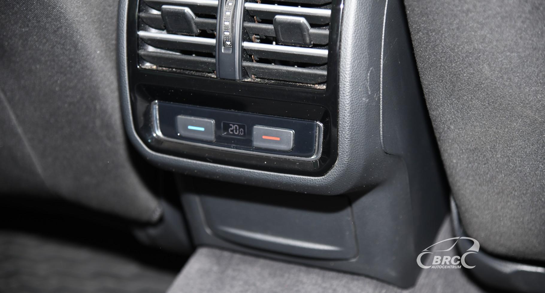 Volkswagen Passat 1.4 TSI DSG Comfortline Automatas