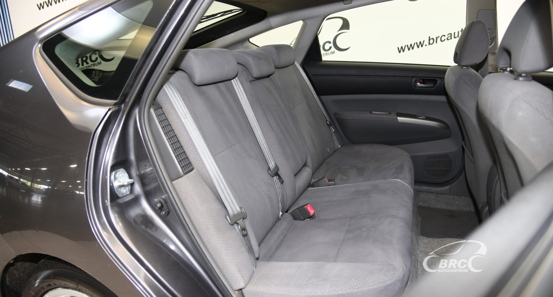 Toyota Prius 1.5 Hybrid Automatas