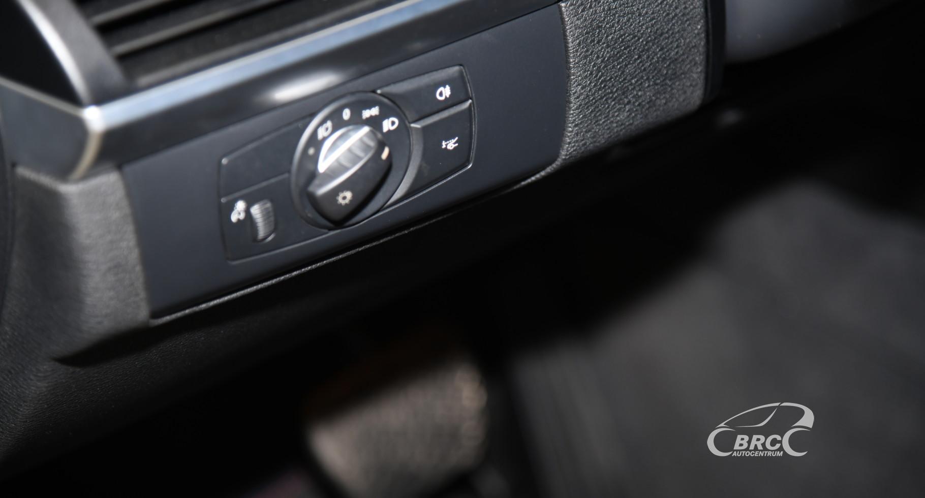 BMW X5 35 d xDrive Automatas