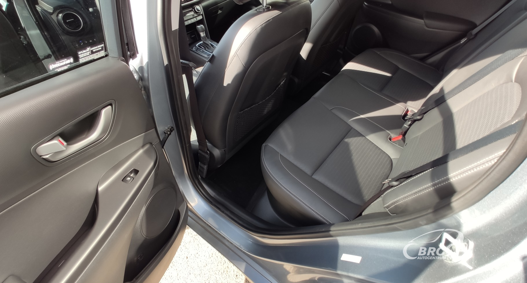 Hyundai Kona 1.6 T-GDI Automatas