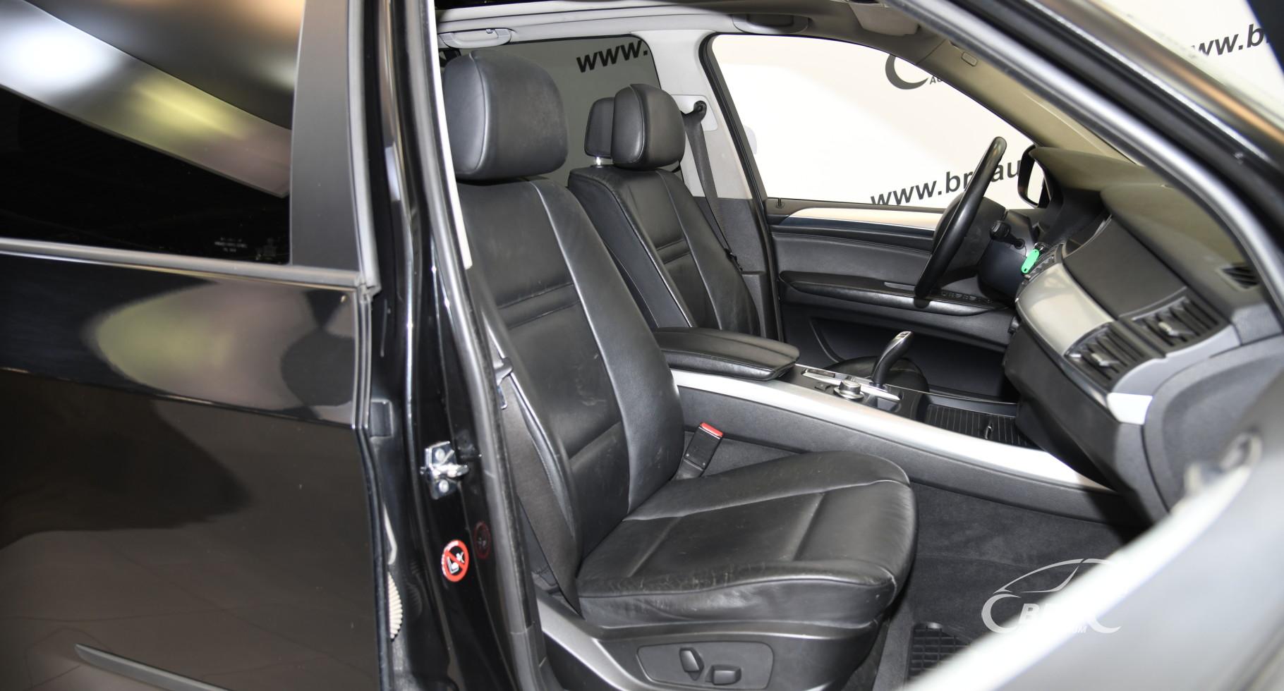 BMW X5 3.0 d xDrive Automatas