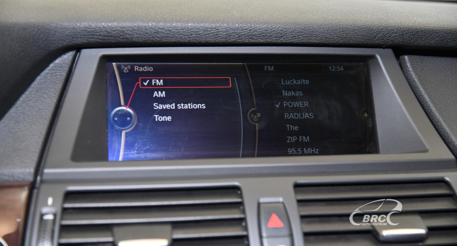 BMW X5 xDrive 30d Automatas