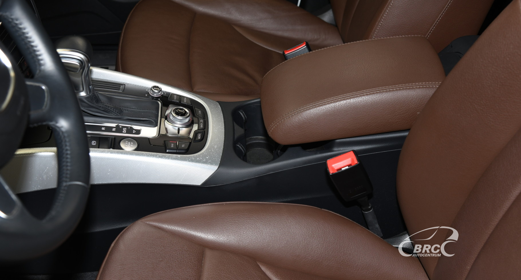 Audi Q5 3.0 TDI Quattro Automatas
