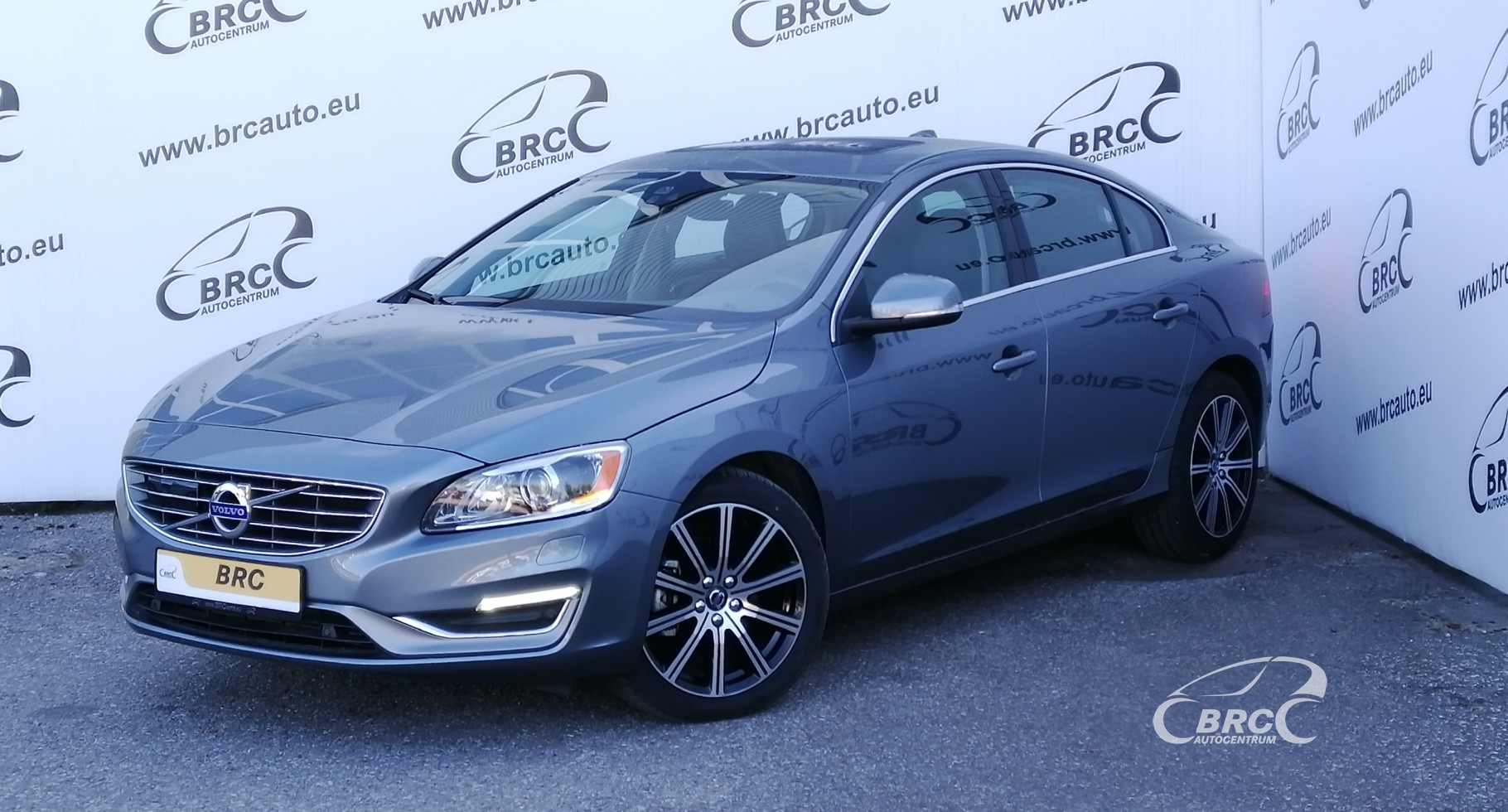 Volvo S60 2.0 T5 Inscription Automatas