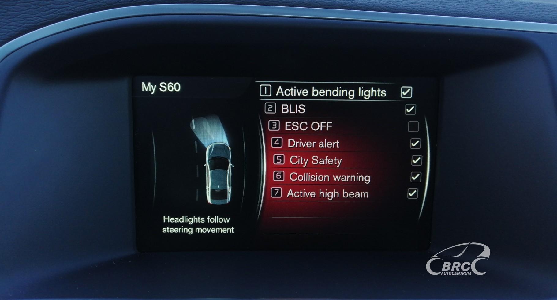 Volvo S60 2.0 T5 Inscription Automatas
