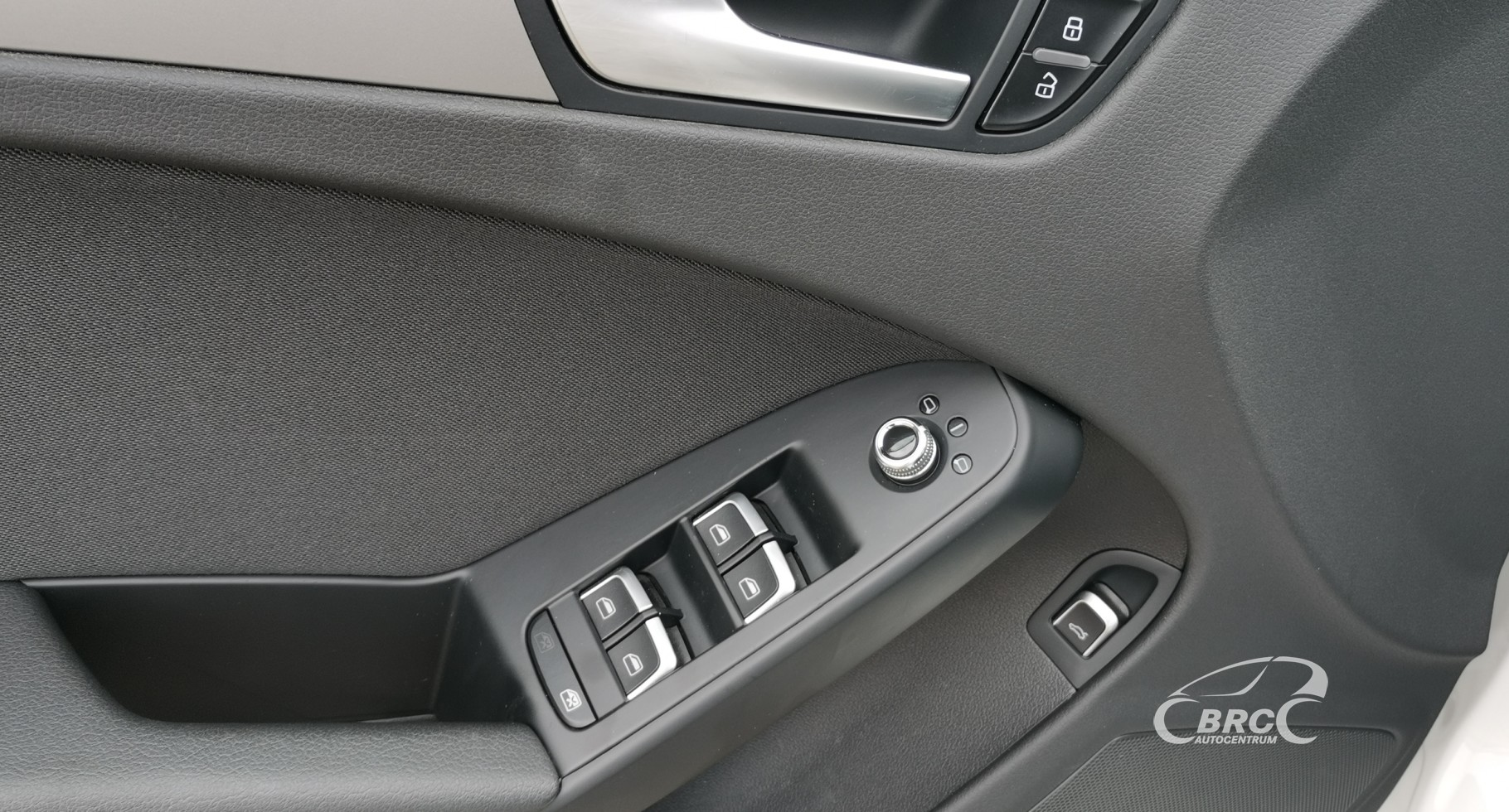 Audi A4 2.0 TDI Automatas