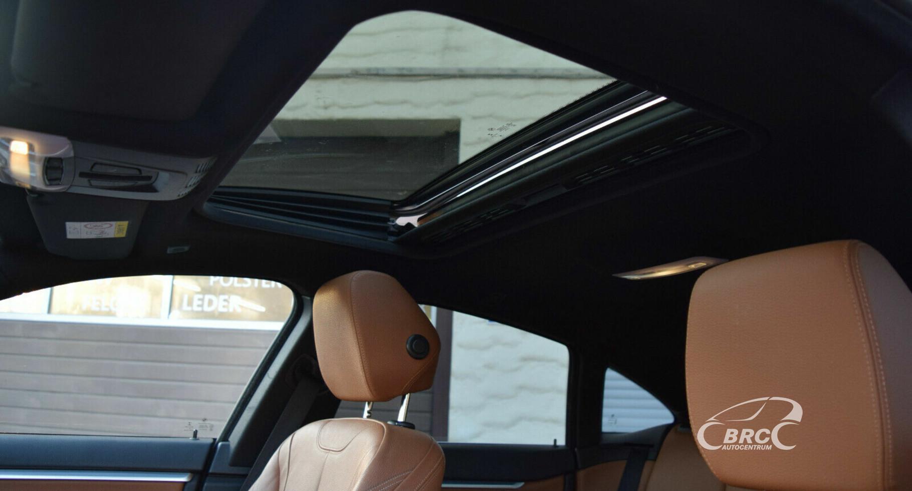 BMW 420 Gran Coupe d Automatas