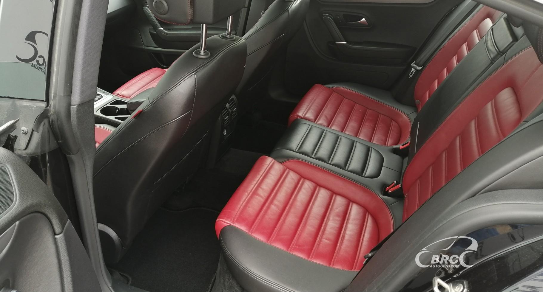 Volkswagen Passat CC 3.6 V6 FSI Automatas