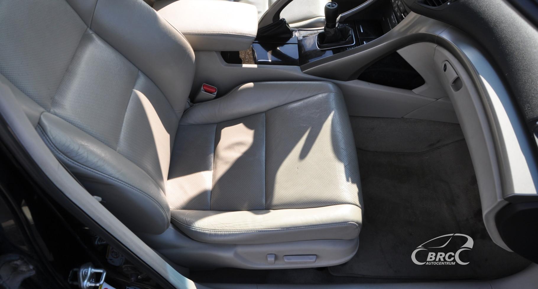 Honda Accord 2.2 i-DTEC