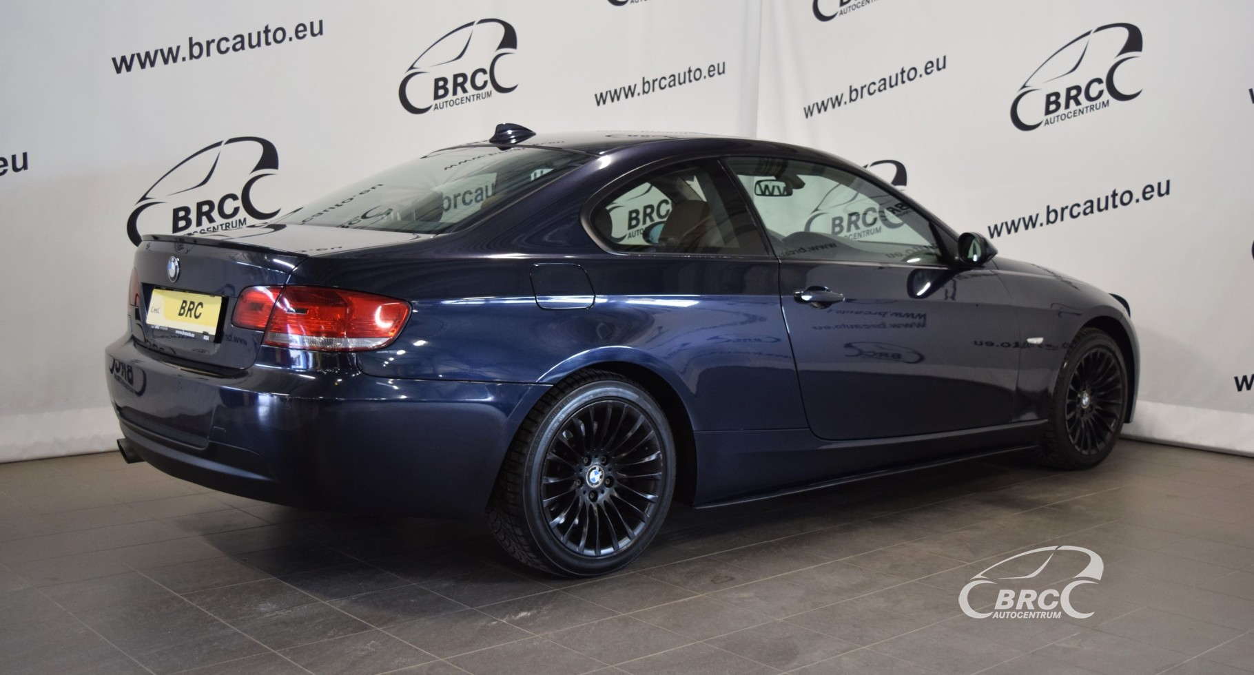 BMW 330 Coupe xd A/T