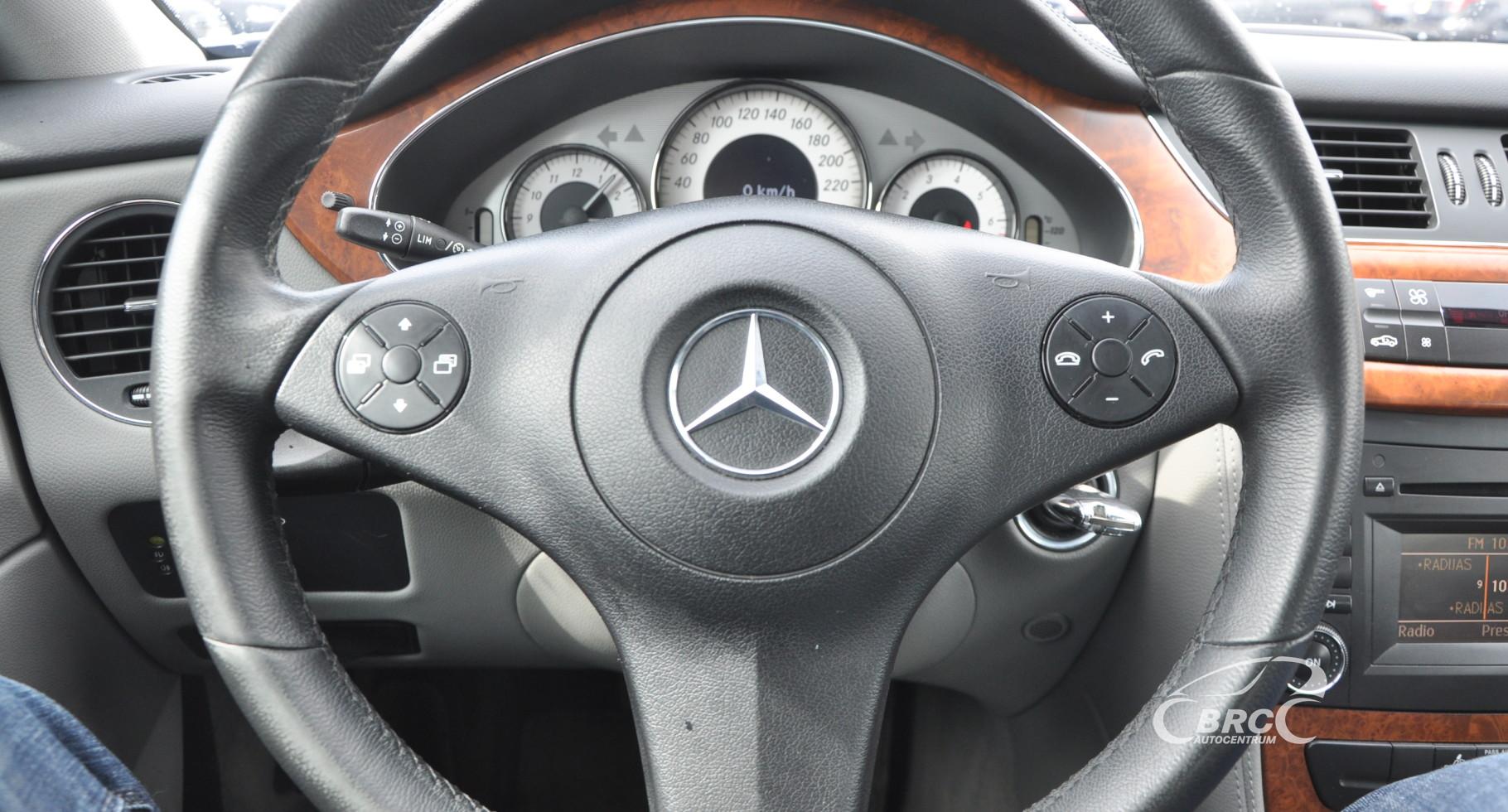 Mercedes-Benz CLS 280 Automatas