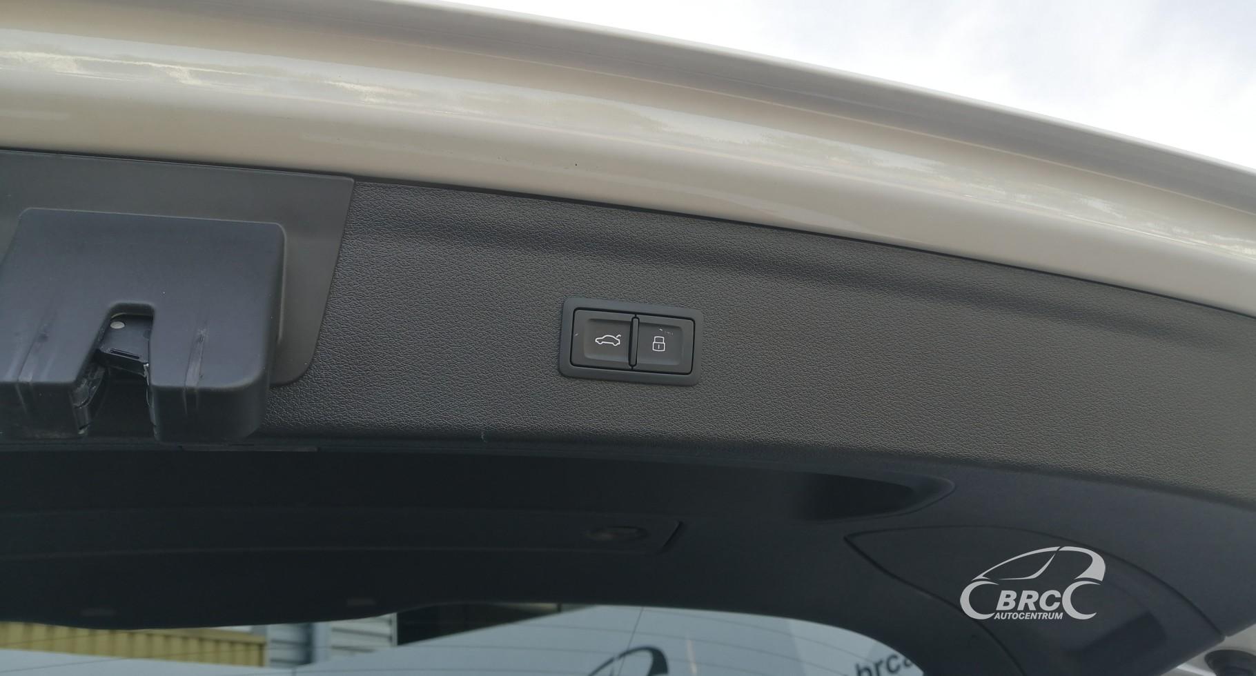 Audi Q3 2.0 TFSI Quattro Premium Plus