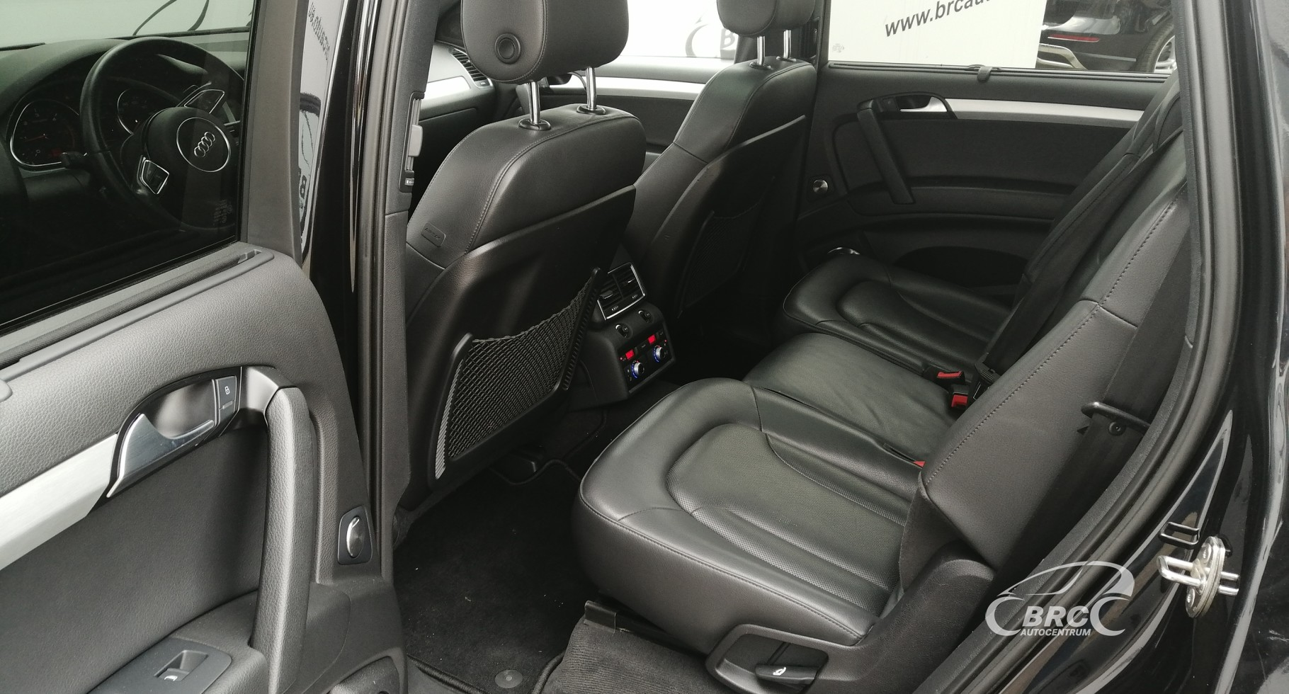 Audi Q7 3.0 TDI Quattro S-Line Automatas