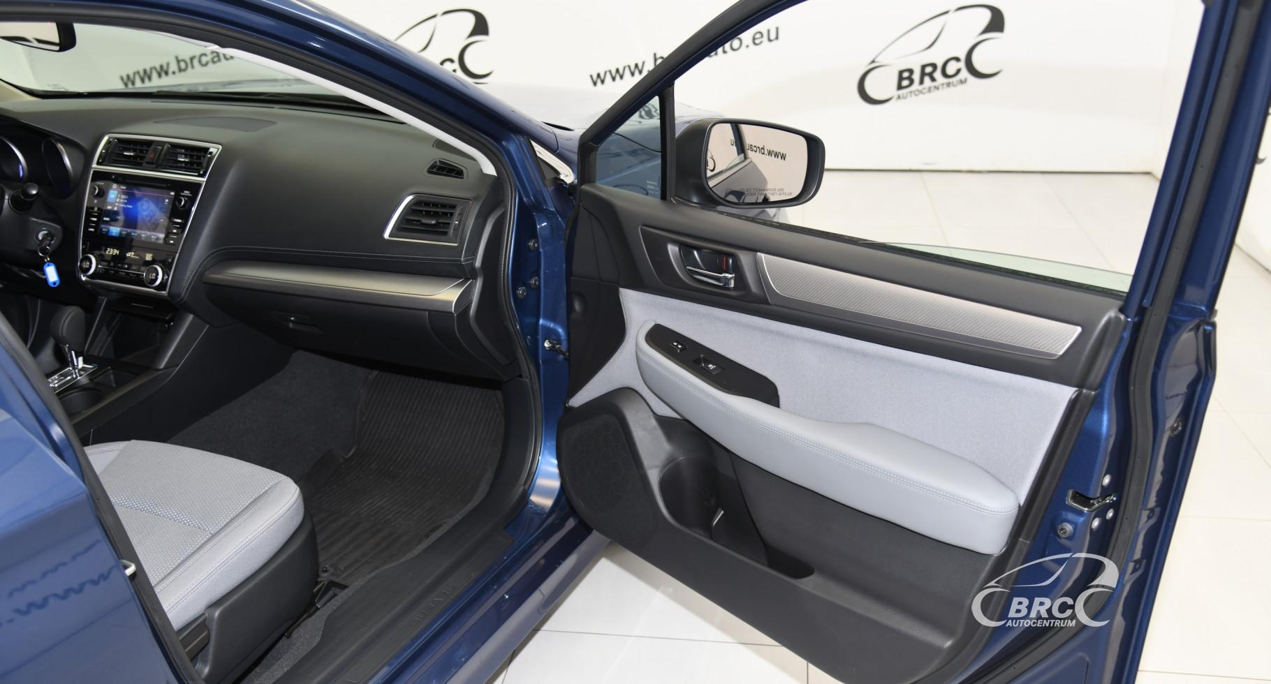 Subaru Legacy 2.5 AWD Premium Automatas