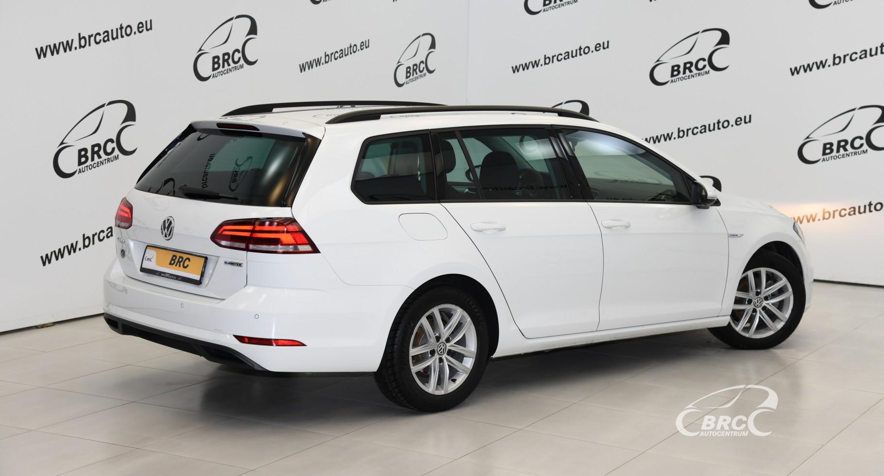 Volkswagen Golf 1.5 TSI Variant 45th Anniversary Comfort Automatas