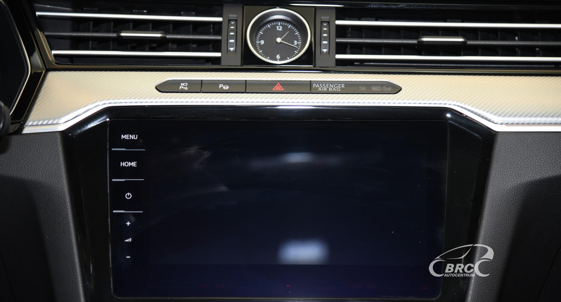 Volkswagen Arteon 2.0 TSI R-Line 4Motion DSG Automatas