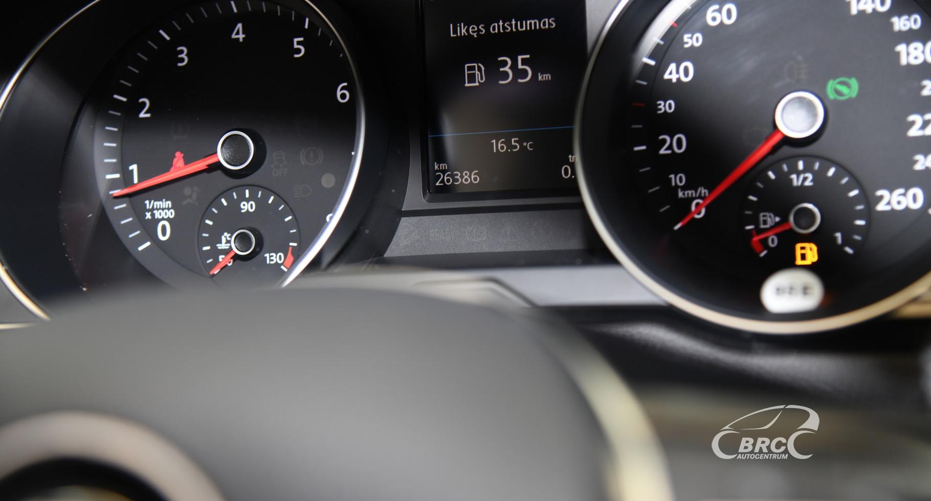 Volkswagen Passat 1.4 TSI DSG Comfort Automatas