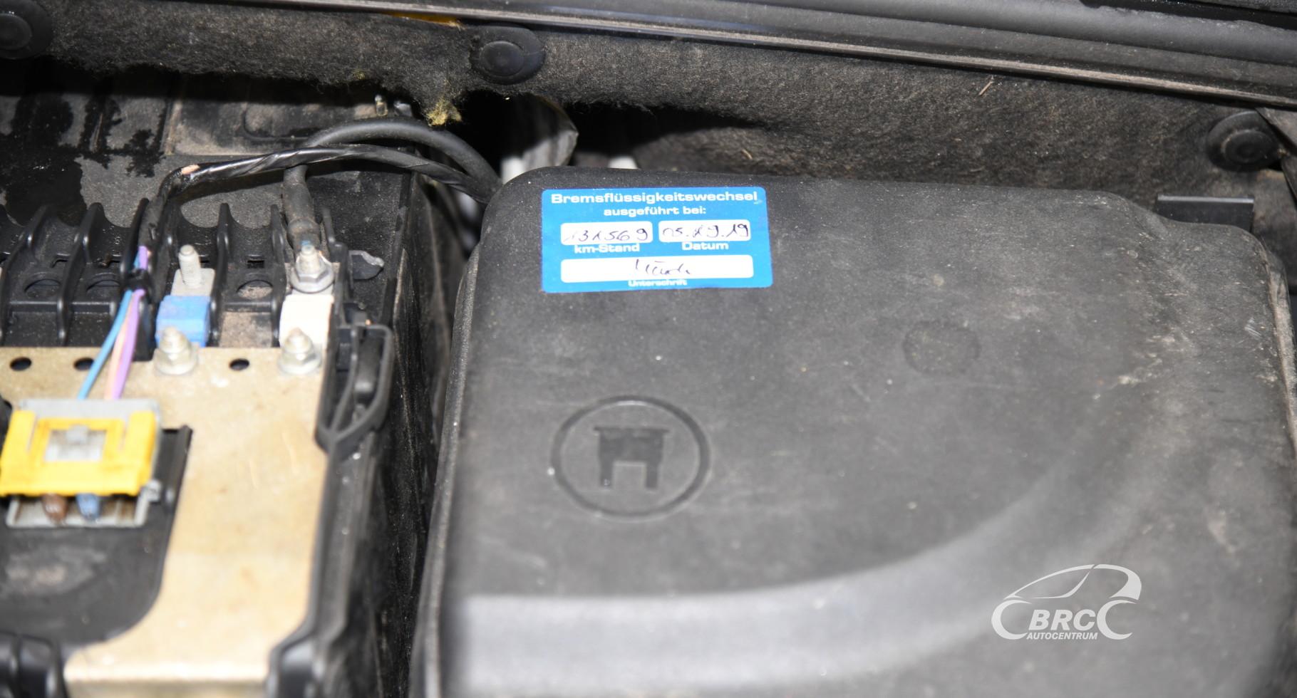 Peugeot 308 1.6 THP SW