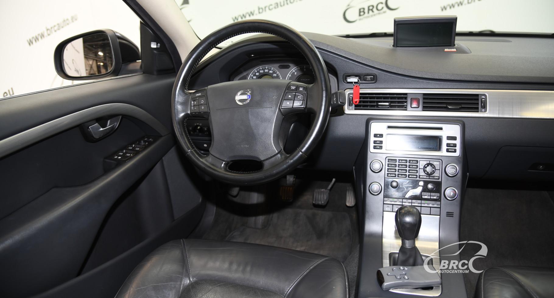 Volvo S80 2.4 D5
