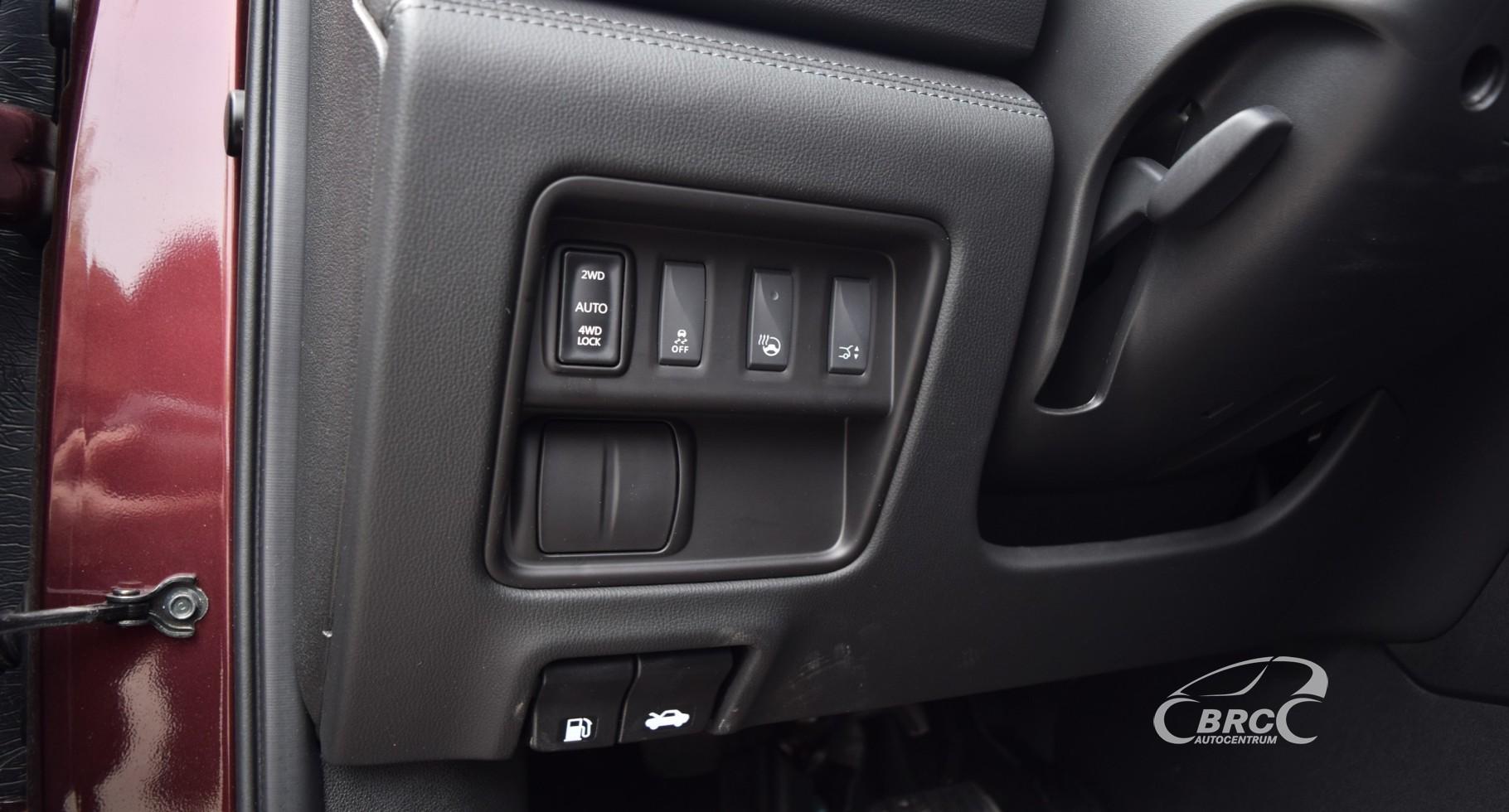 Renault Koleos Initiale Paris 4WD