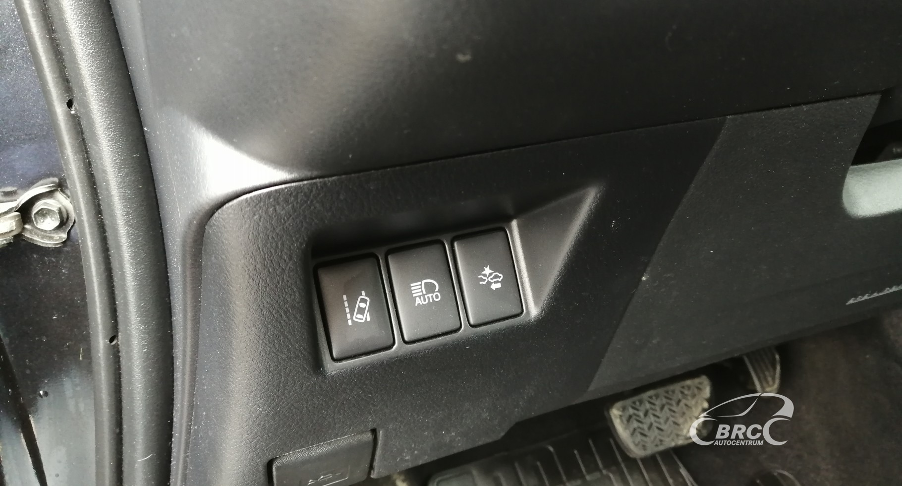 Toyota Yaris 1.5 VVT-i Hybrid Automatas