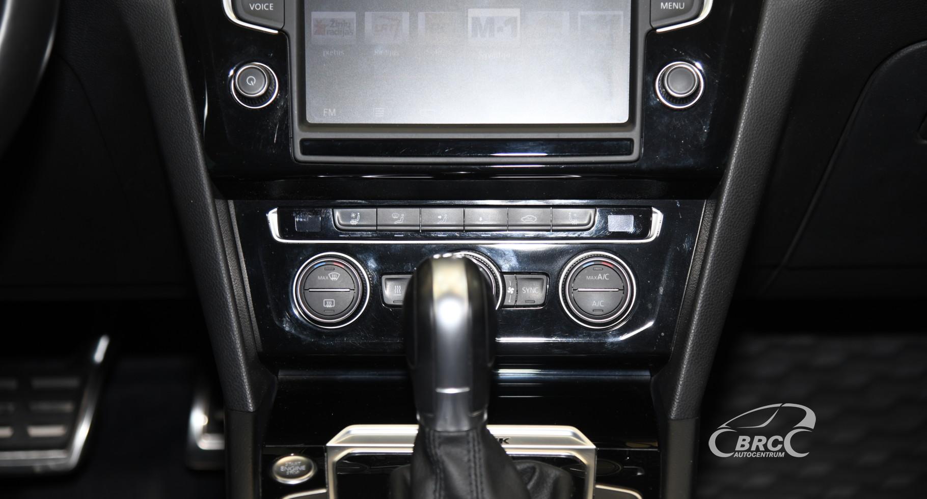 Volkswagen Passat Alltrack 2.0 TDI DSG 4Motion Automatas