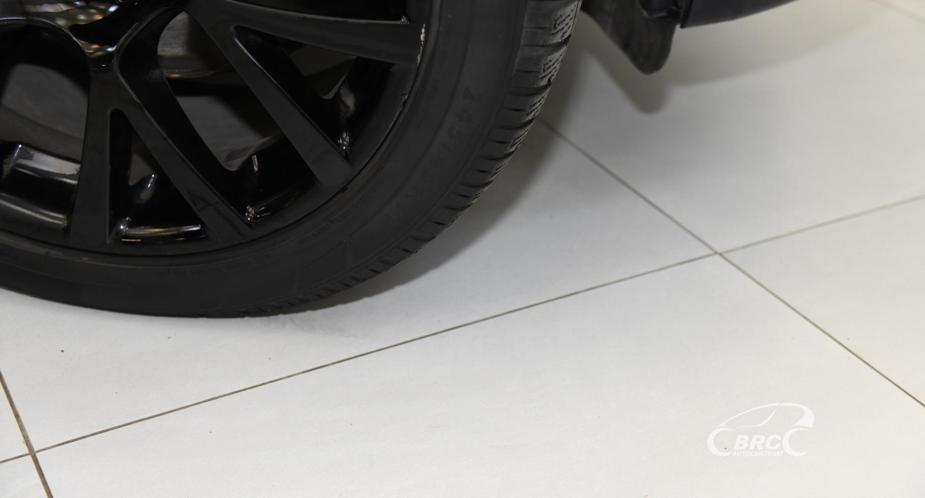 BMW 530 Gran Turismo d xDrive Automatas