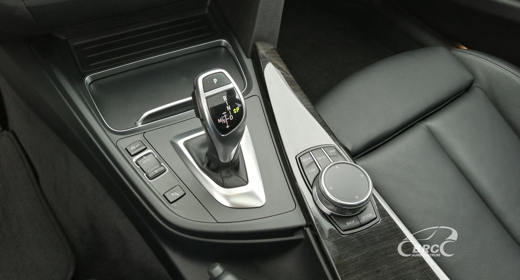 BMW 330 i M-Performance xDrive Automatas