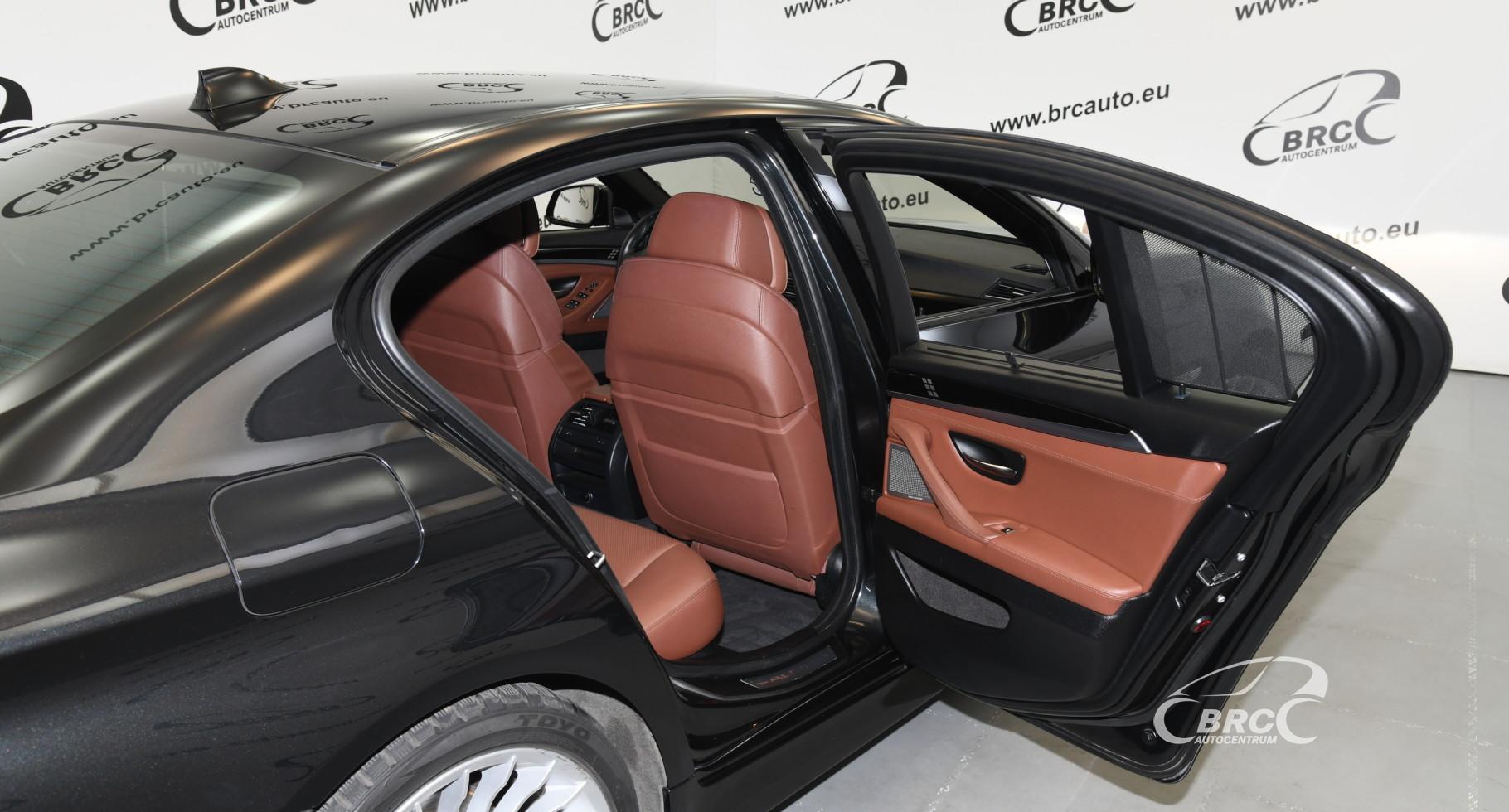 BMW Alpina Biturbo