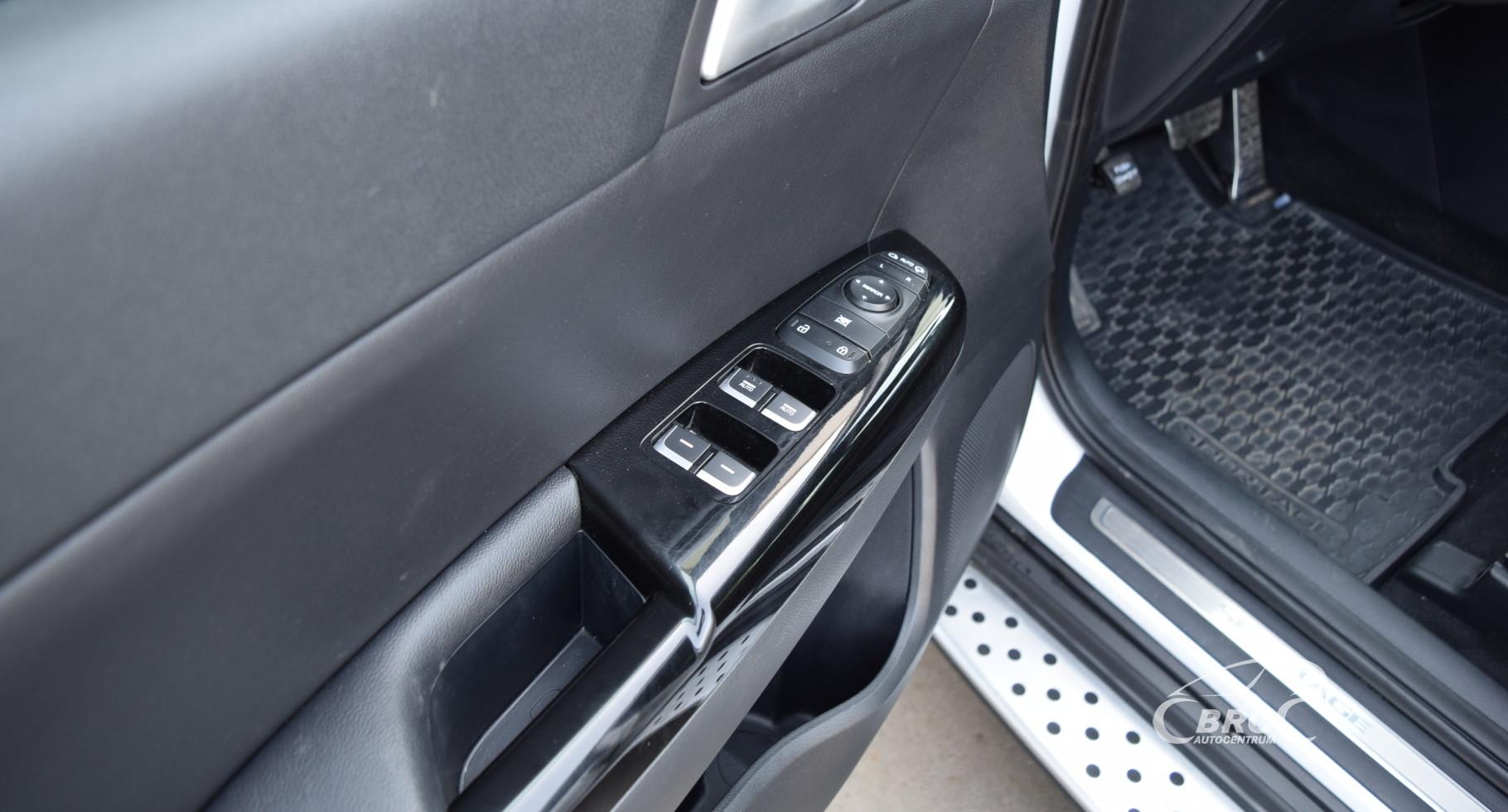 Kia Sportage GT Line FWD