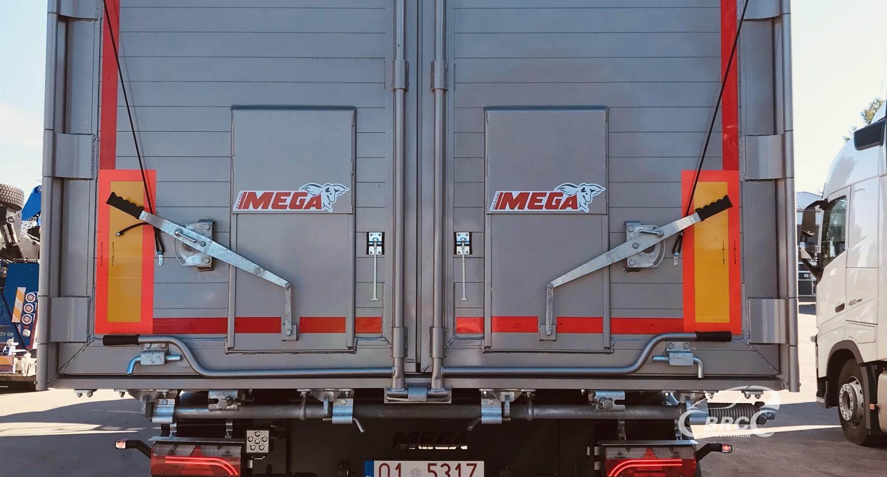 MEGA MEGA LIGHT 50m3