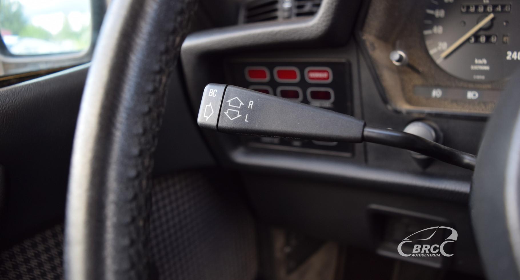 BMW 635 CSi A/T