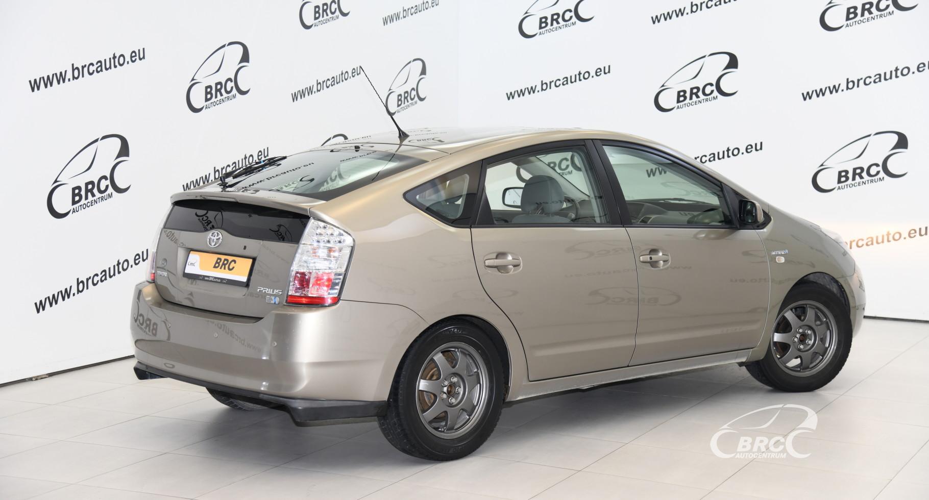 Toyota Prius 1.5 Hybrid Executive Automatas