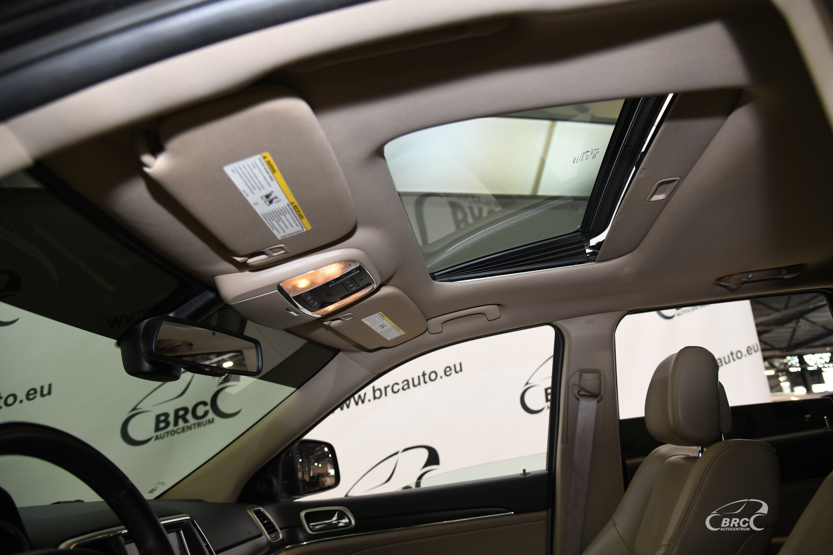 Jeep Grand Cherokee 3.0 CRD Limited EcoDiesel 4x4 Automatas