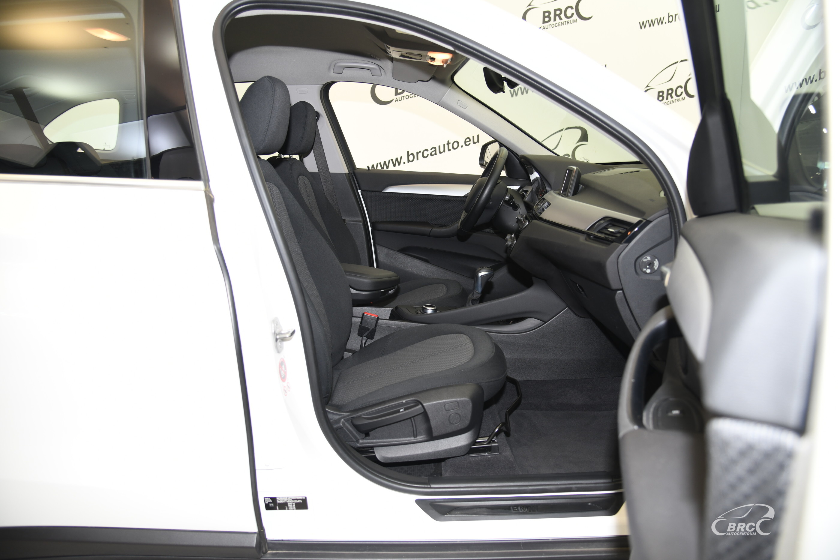 BMW X1 SDrive 18d Automatas