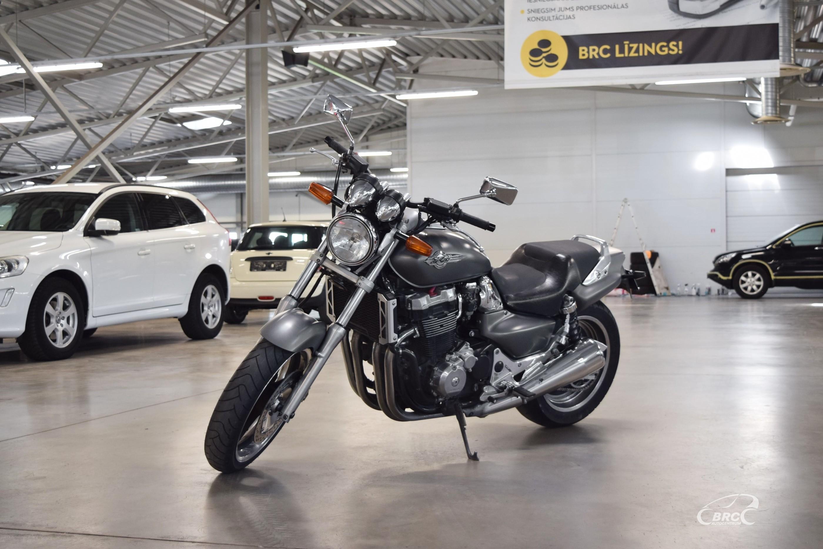 Honda CB 1300 X4