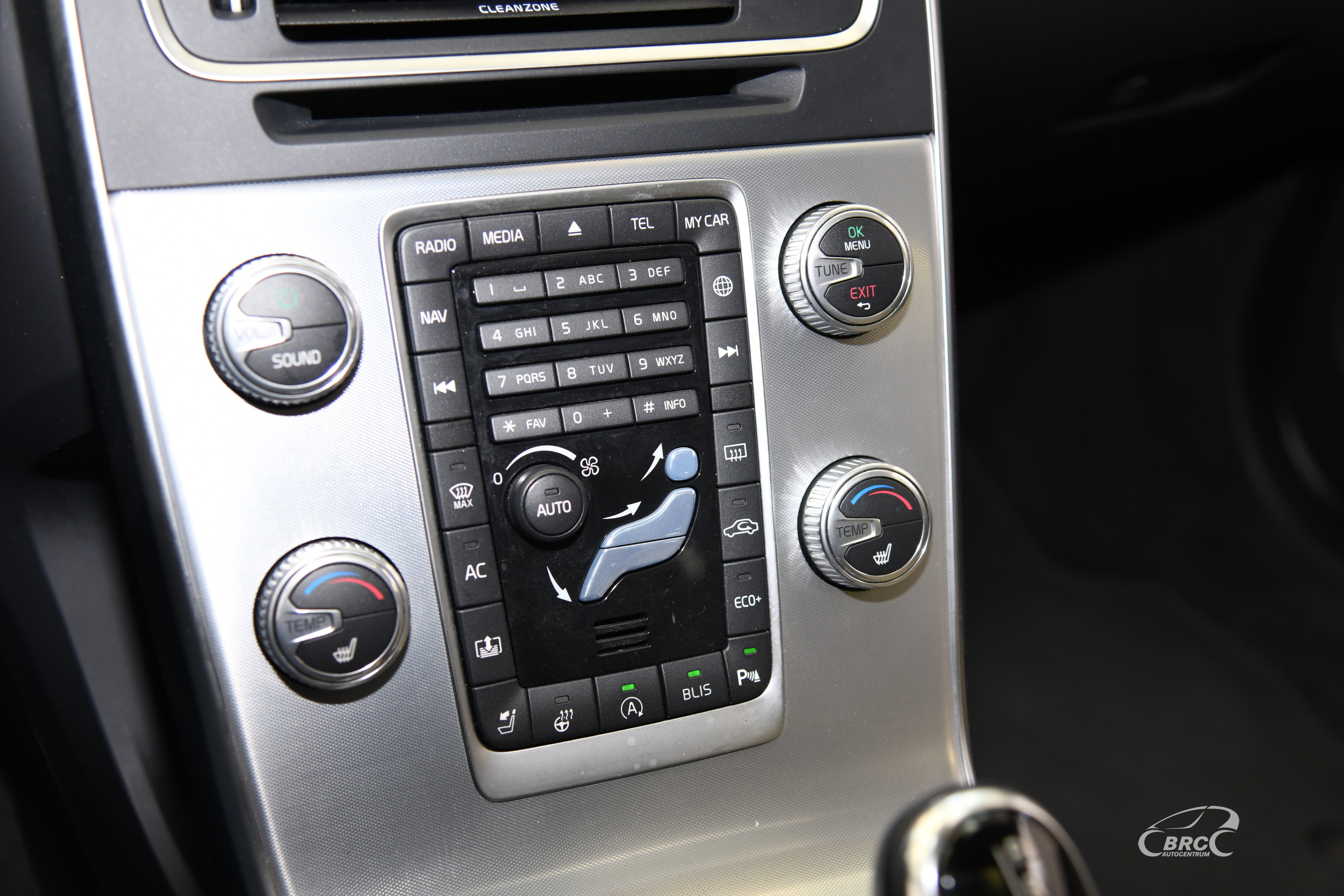 Volvo S60 2.0 T5 Inscription AWD Automatas