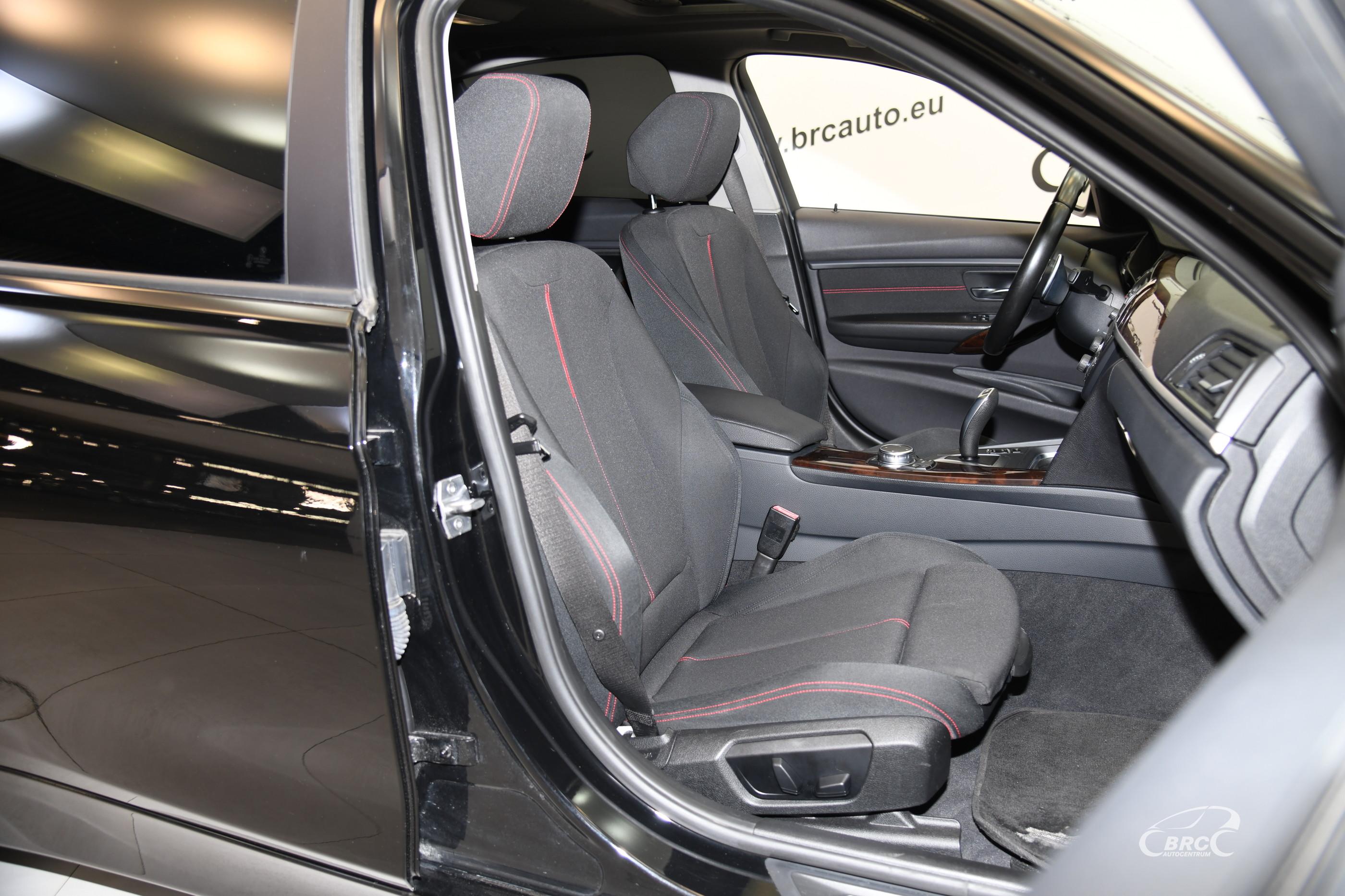 BMW 328 i xDrive Automatas
