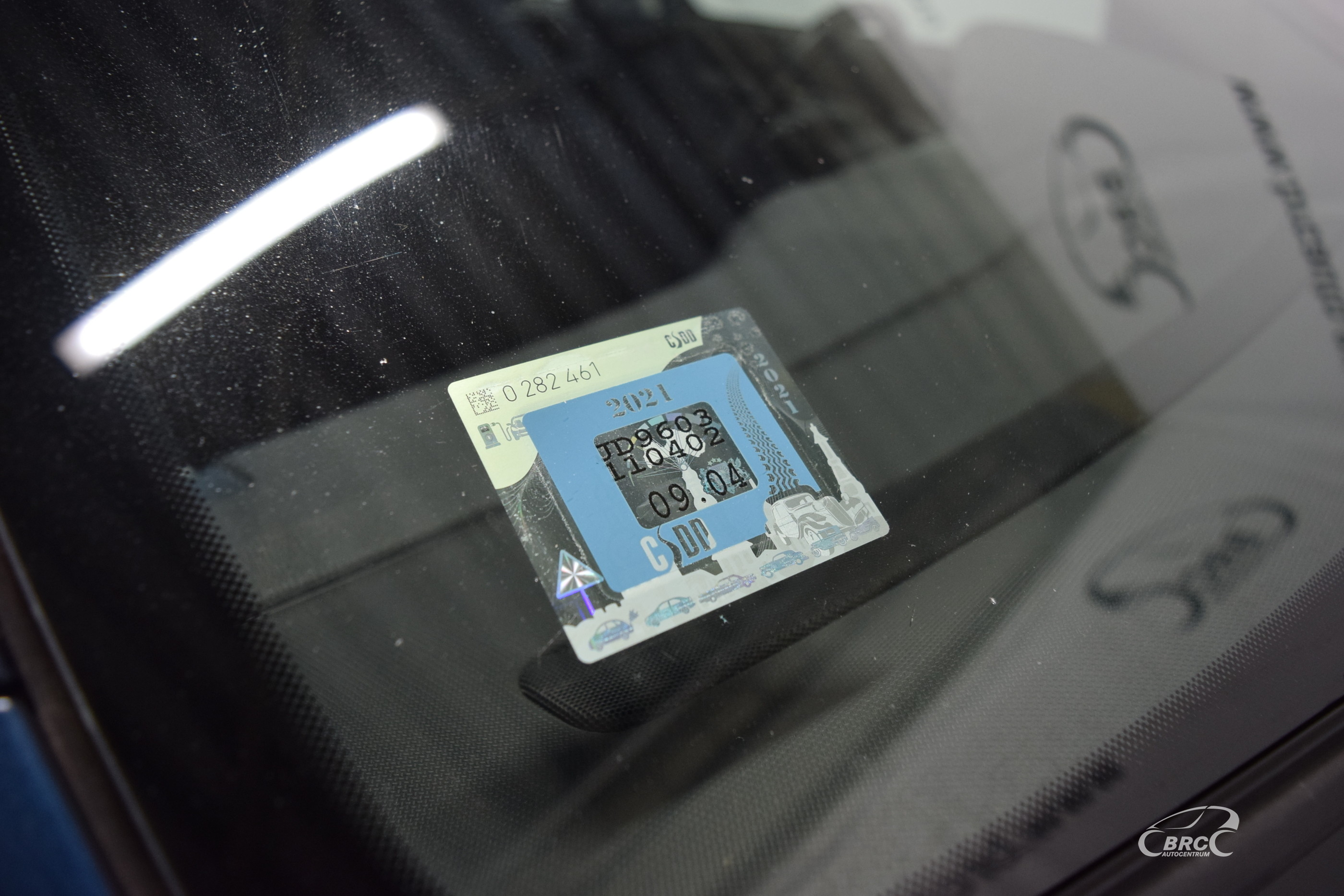 Skoda Octavia TDi M/T
