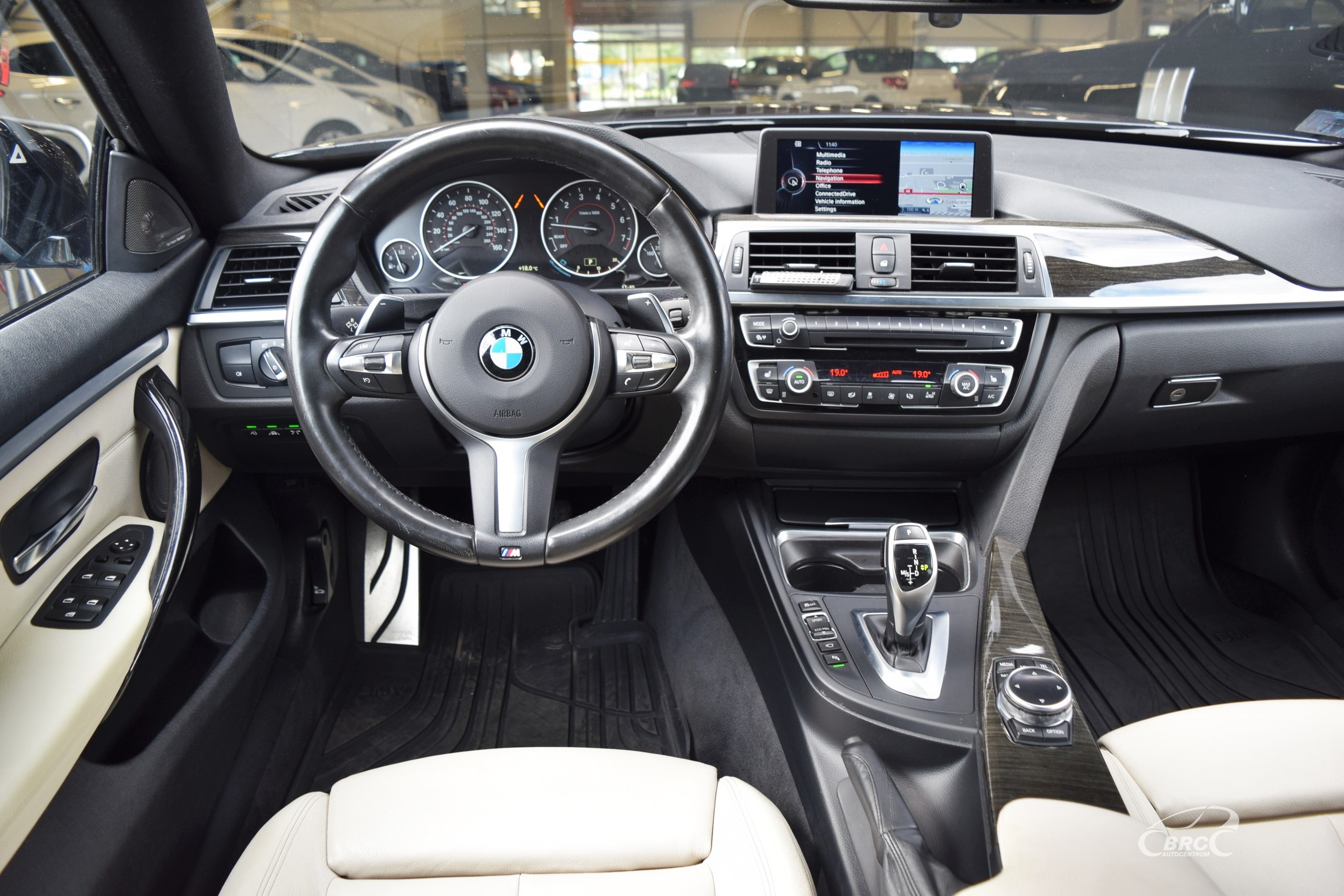 BMW 428 Gran Coupe xDrive M paket