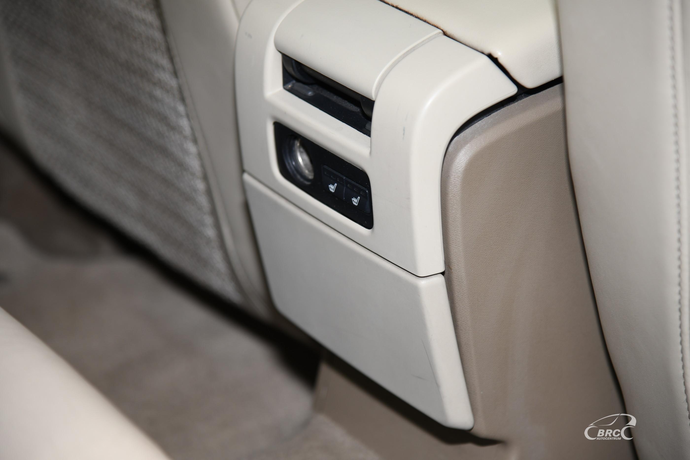 Volvo XC 70 3.2 AWD Automatas