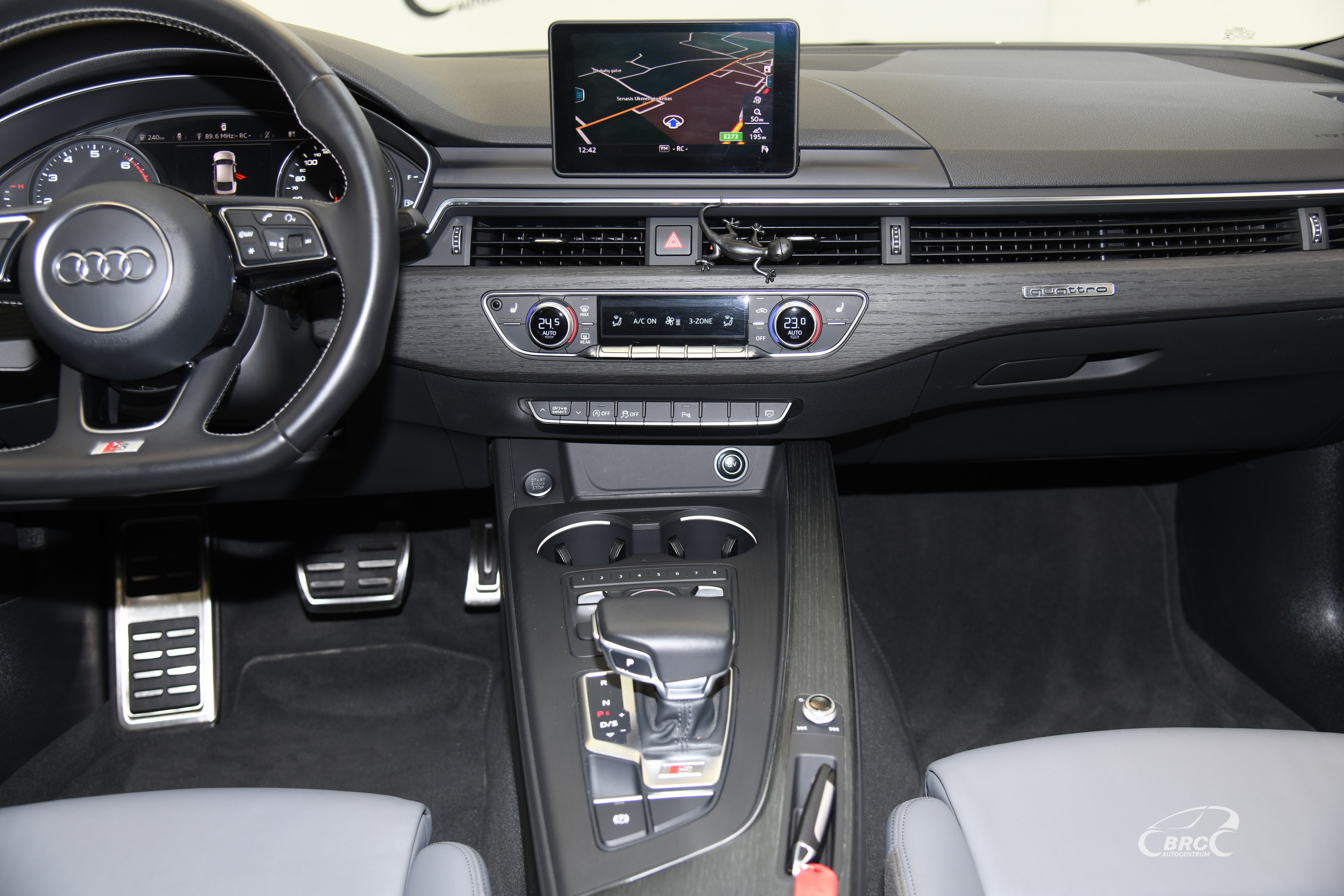 Audi A5 Sportback 2.0 TFSI Quattro S-line Automatas