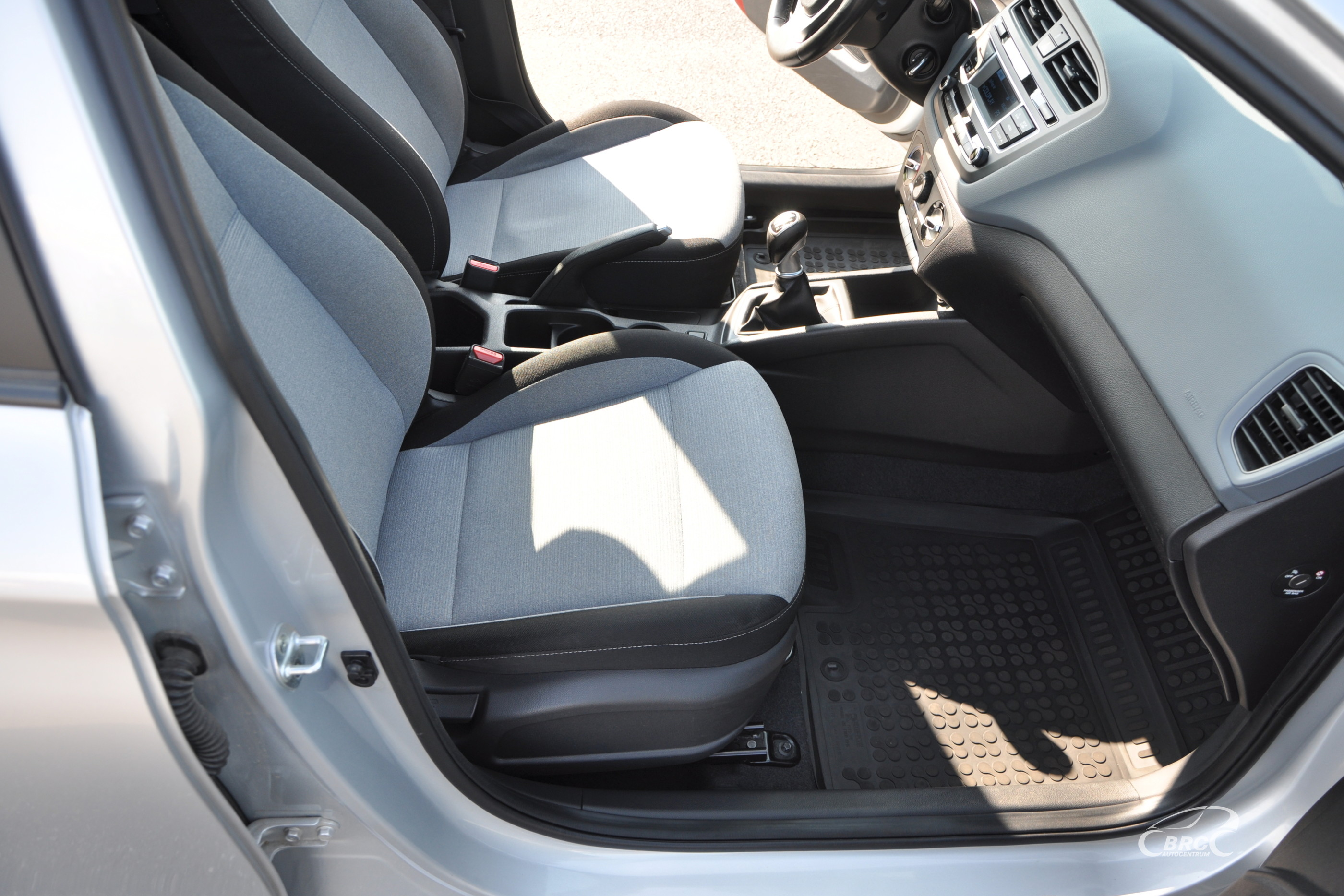 Hyundai i20 1.1 CRDi Active