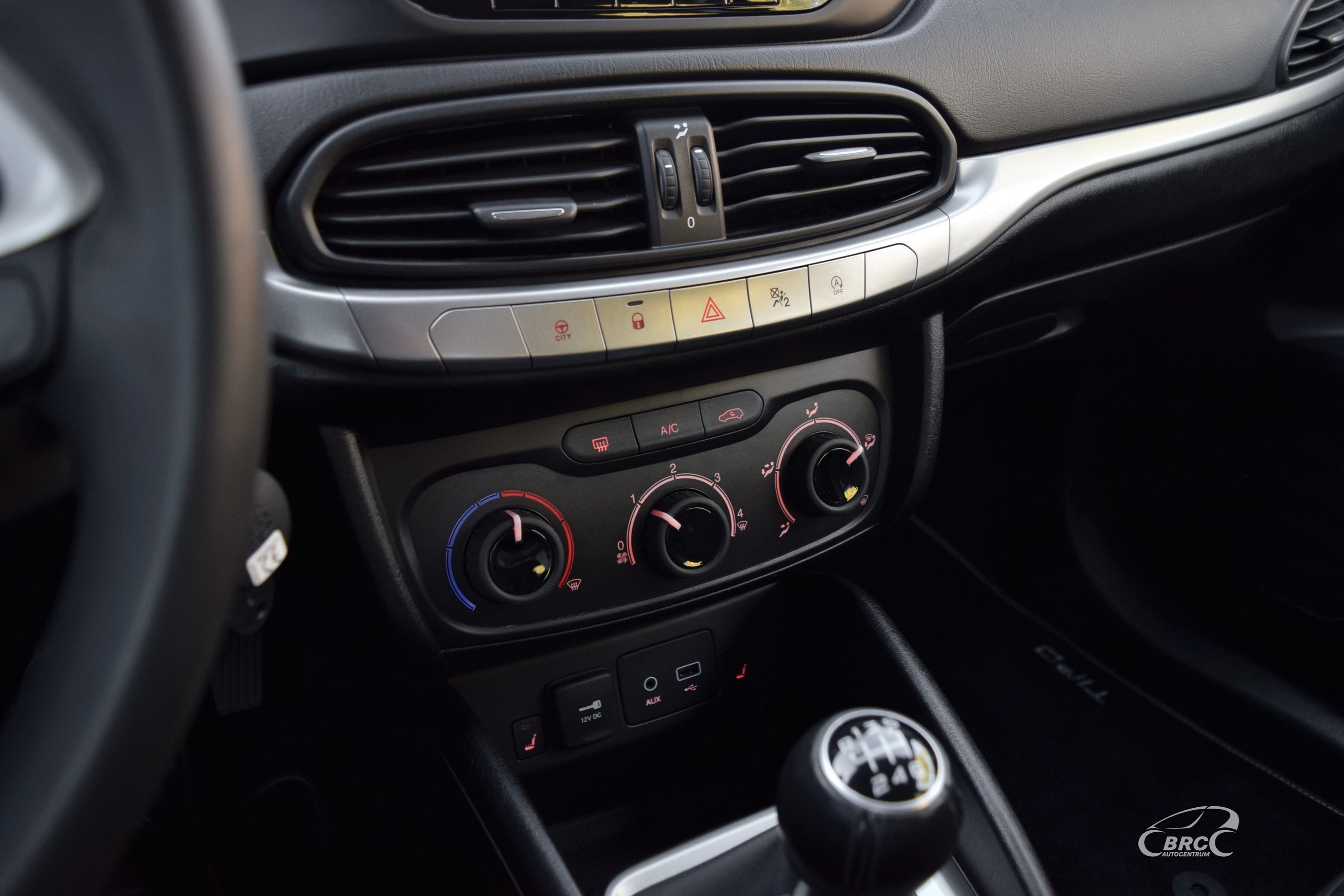Fiat Tipo M/T