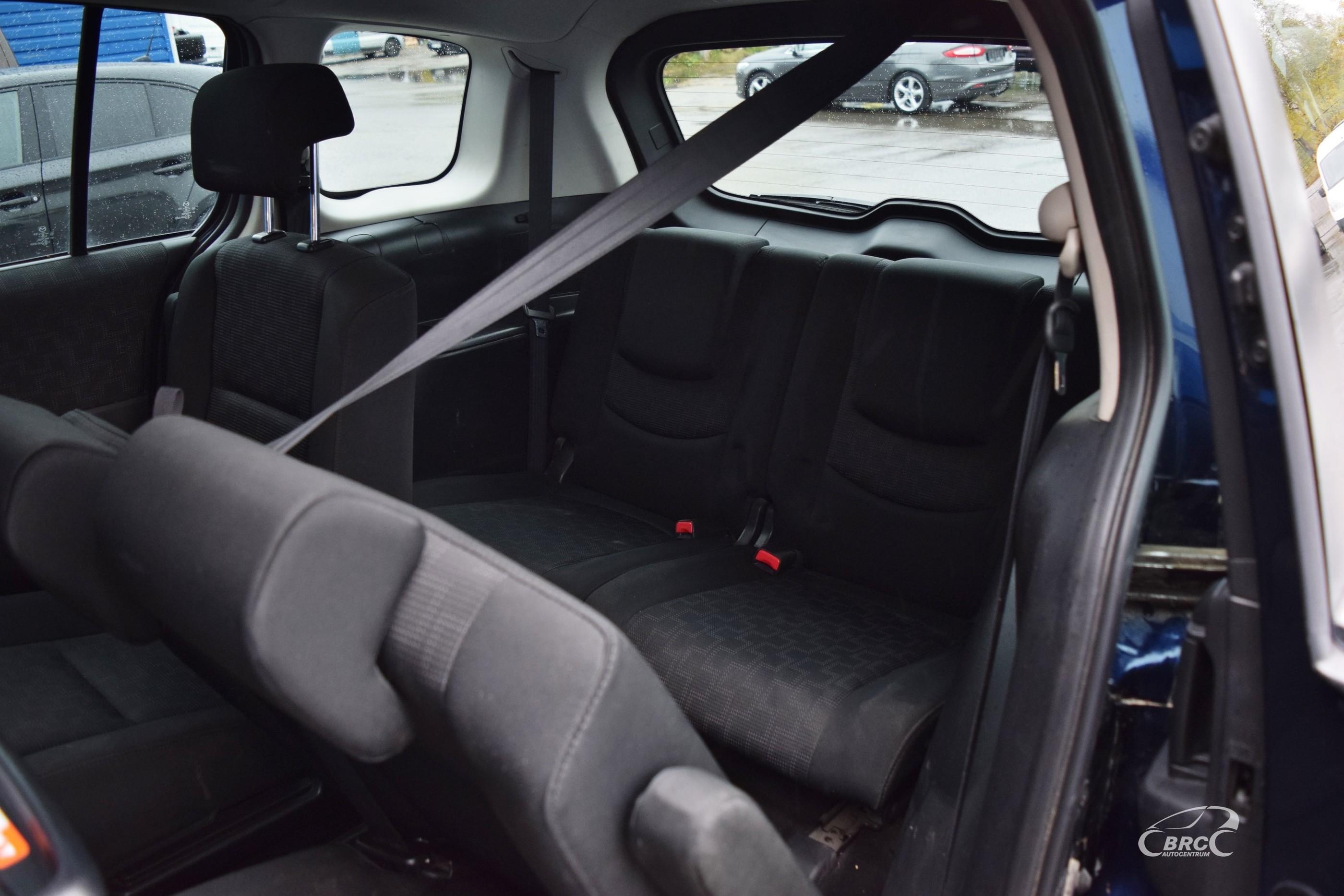 Mazda 5 M/T 7 seats