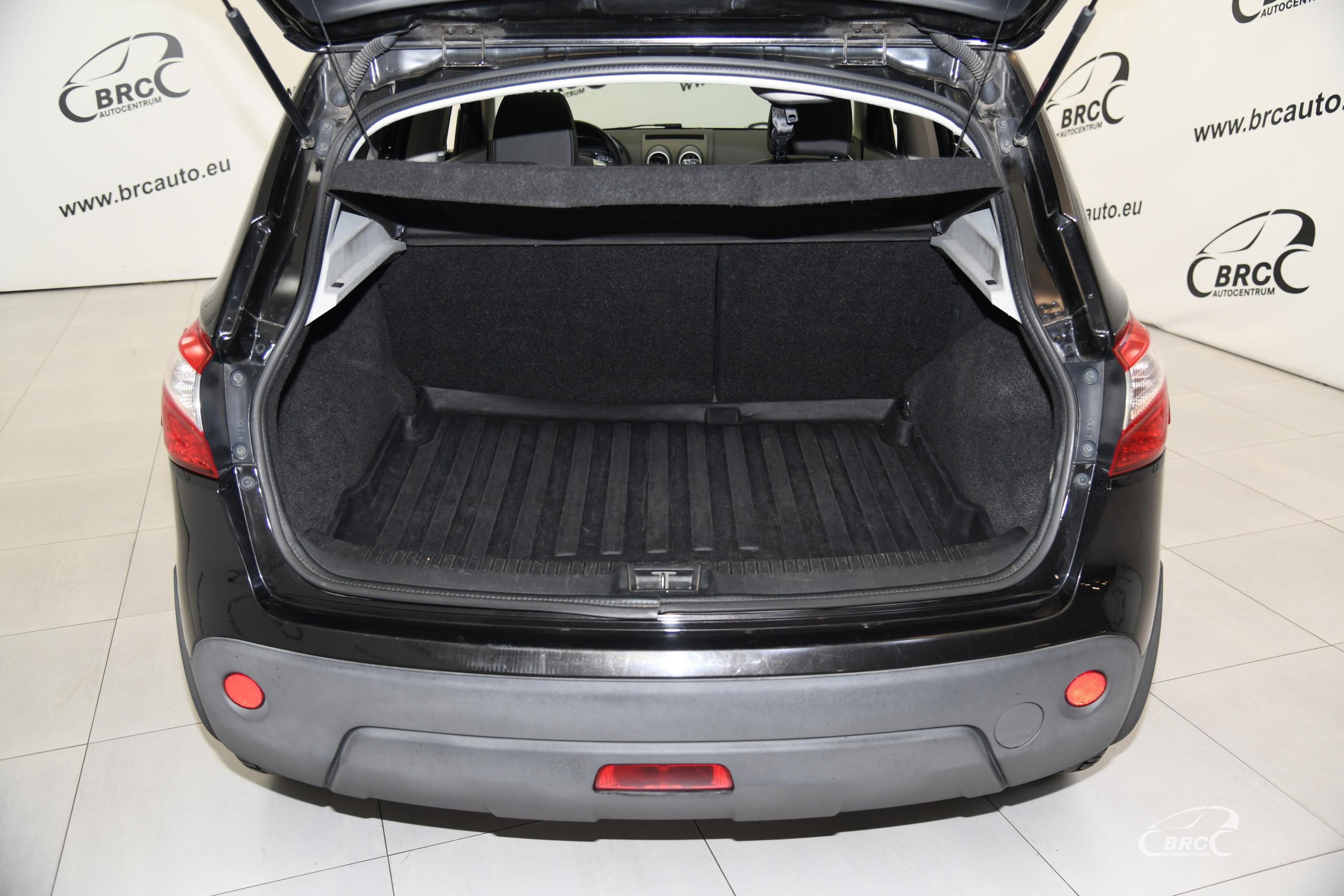 Nissan Qashqai 1.5 dCI 360