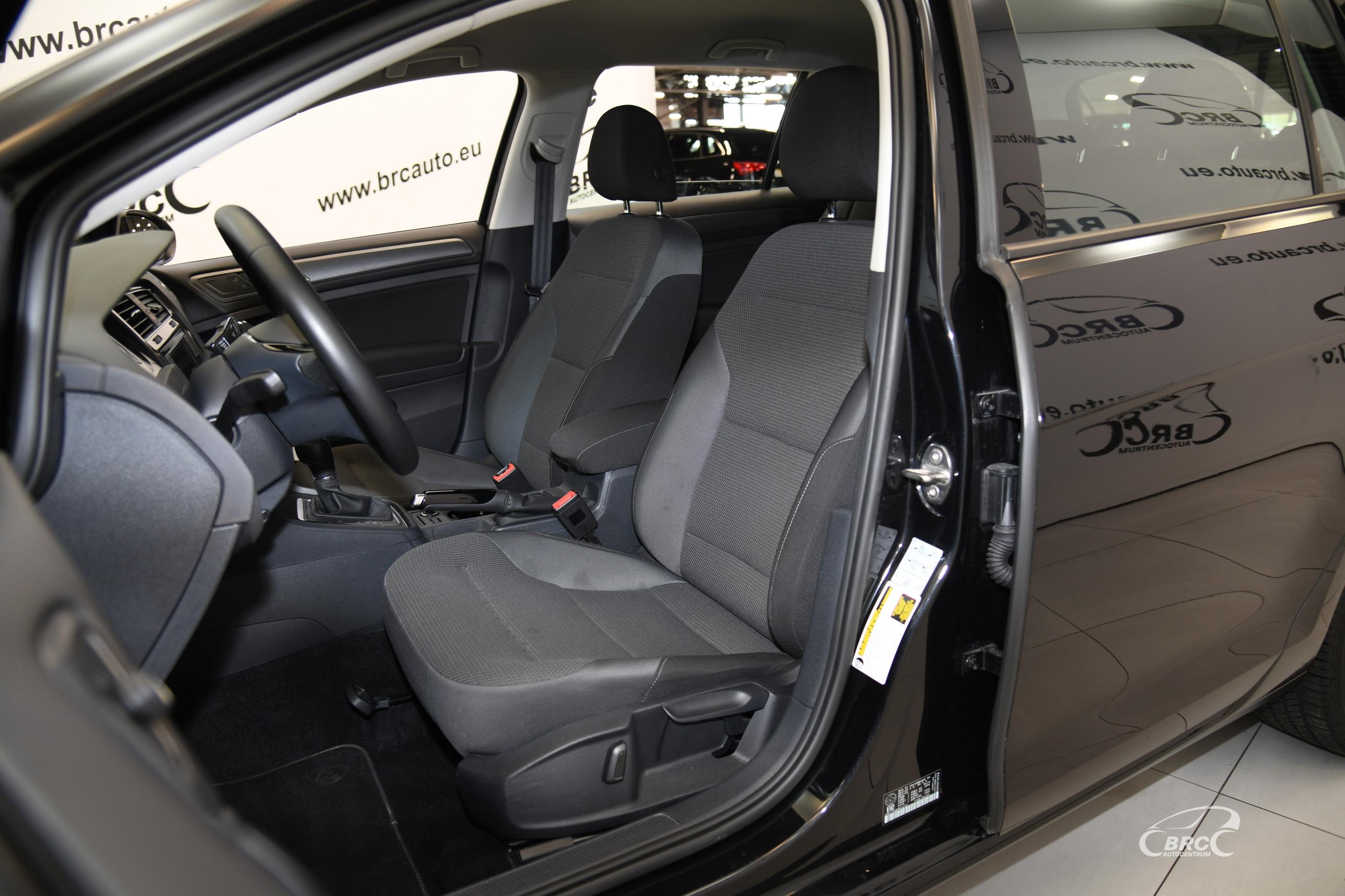 Volkswagen Golf 1.8 TSI 4Motion Automatas