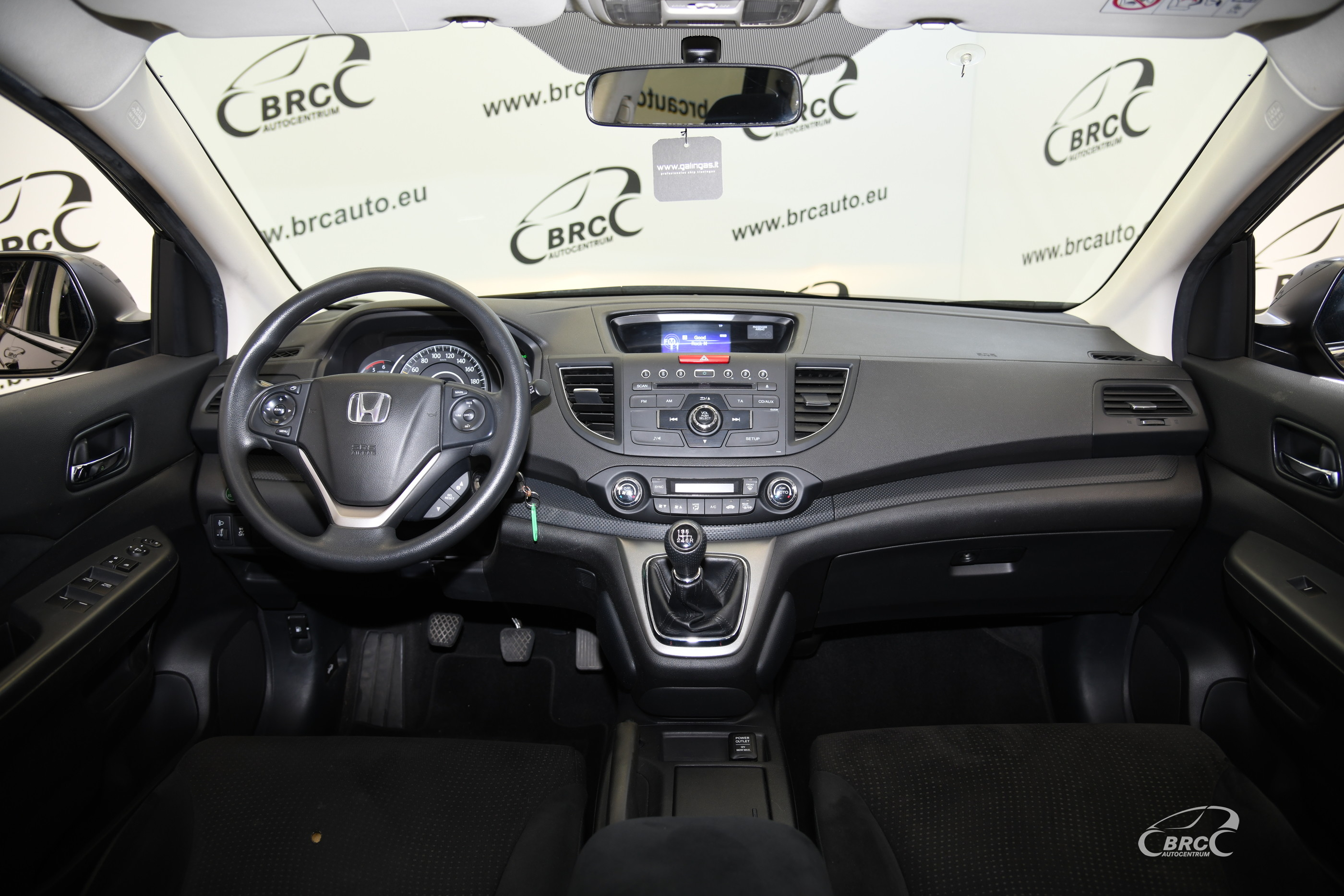 Honda CR-V City Runner 1.6i-DTEC